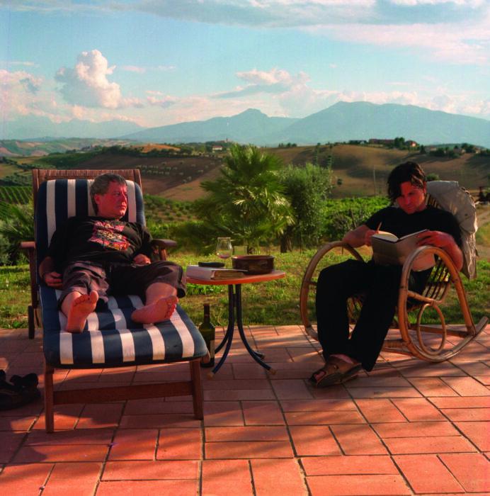 Der Traum des Vaters Happy Endings Film Michael Chauvistré