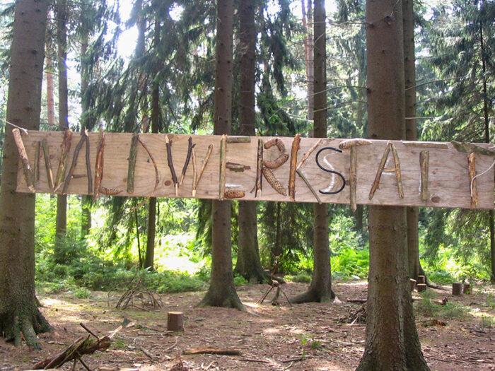 Waldwerkstatt Zobel